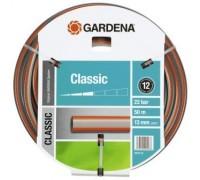 """Шланг Classic 13 мм (1/2"""") х 50 м Gardena 18010-20"""