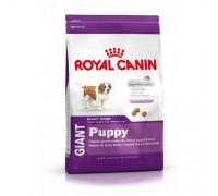 Сухой корм Royal Canin Giant Puppy Pro 17kg