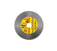 Диск алмазный Crown CTDDP0038 Ø 110x22,2 мм сплошной