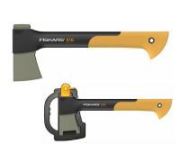 Топор универсальный X7 Fiskars 121420/1015618