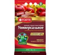 Удобрение гранулированное пролонгированное универсальное Bona forte лето-осень 2,5 кг