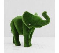 """Топиари """"Слон малый"""""""