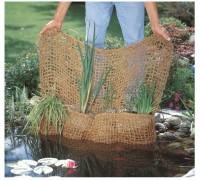 Ткань мешочная для водных растений 45*45 см