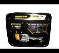 Генератор Subaru FPG2900S 3 KW