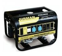 Бензиновая электростанция Firman FPG3800