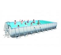 Каркасный бассейн Bestway 9,56м*4,88м*1,32м