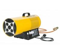 Газовый нагреватель с прямым нагревом BLP 33 E Master