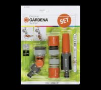 Базовый комплект с шарнирным штуцером Gardena 08161-20.000.00