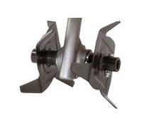 Запасной нож (правый) для электрического культиватора арт. 02414-20 Gardena 02414-00.620.00