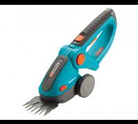 Ножницы для газонов аккумуляторные ComfortCut Gardena