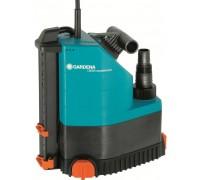 Насос погружной 13000 AquaSensor Comfort Gardena