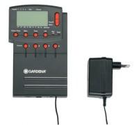 Блок управления клапанами для полива 4040 modular Gardena 01276-27.000.00