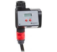 Таймер подачи воды автоматический Т 14  Gardena (24 шт. цена указана за комплект)
