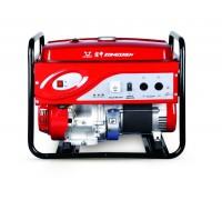 25300023 Генератор Хонда QF5.0  5KW IIIED 220V Honda