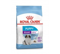 Сухой корм Royal Canin Giant Puppy 3.5kg