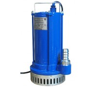Насос для загрязненных вод Гном 16-16