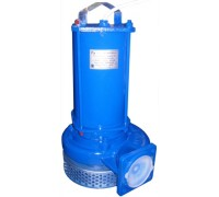 Насос для загрязненных вод Гном 50-50