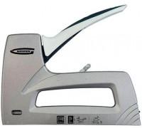 Степлер мебельный (Aluminium 140) тип скобы 140, 300, 6-14 мм  GROSS 41007