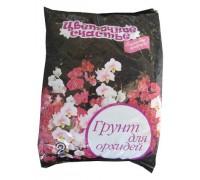 Грунт Цветочное счастье для Орхидей 2л. ФАСКО
