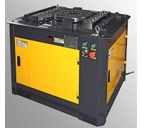 Станок для гибки арматуры до 40 мм.  GW40A4(Автоматический контроль изгиба)