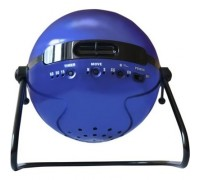 Планетарий HomeStar Classic (Pro 2) синий металлик