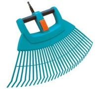 Грабли пластиковые веерные XXL vario Gardena 03107-20