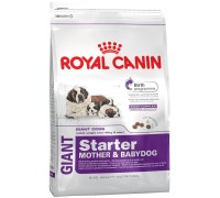Сухой корм Royal Canin Giant Starter M&B 15 kg