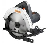 Пила циркулярная электрическая 1050 Вт, 4800 об/мин, 185 мм Sparta 94809