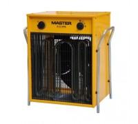 Электрический нагреватель B 22 EPB Master