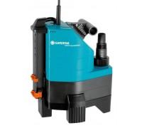 Насос для грязной воды 8500  AquaSensor Comfort Gardena