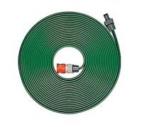 Шланг-дождеватель зеленый 15 м Gardena 01998-20