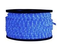 Дюралайт LED 3-х жил. синий