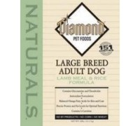 Diamond Naturals Large Breed Adult CH60+ Для взрослых собак крупных пород 18,14 кг