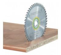 Пильный диск с мелким зубом 491952
