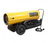 Жидкотопливный нагреватель с прямым нагревом B 180 Master