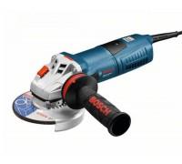 Углошлифмашина до 1.5 кВт Bosch GWS 12-125 CI 0601793003