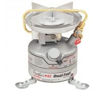 Горелка бензиновая Coleman Feather (мощность 2200Вт, 1л., закипает за 3м.45сек., до 7ч. бак 0.4л