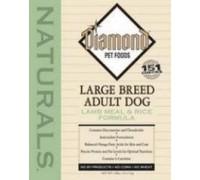 Diamond Naturals Lg Breed Adult Lm Rc Для взрослых собак крупных пород. Ягненок с рисом 18,14 кг