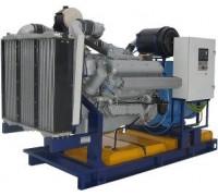 Дизельный генератор AD 220 AKSA