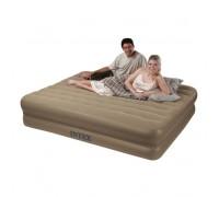 Надувная кровать Intex 152*203*46 66744