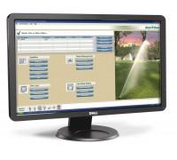 Компьютер по спецификации RainBird: программное обеспечение удаленного управления Rain Bird PACKORDI