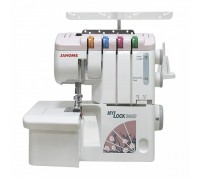JANOME MYLOCK 944D швейная машина(оверлок)