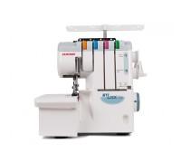 JANOME MYLOCK 784 швейная машина(оверлок)