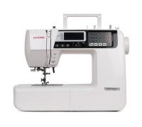 JANOME 4120QDC швейная машина