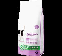 NP Junior Lamb 18kg