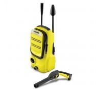 Аппарат высокого давления K 2 Compact 1.673-500.0