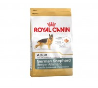 Сухой корм Royal Canin German Shepherd Adult 12kg