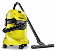 Пылесосы сухой и влажной уборки начальный класс WD 3 Car