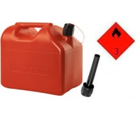 Канистра пластиковая для топлива 20 л. (7009)  DI MARTINO   Италия