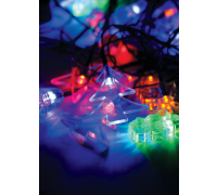 Гирлянда Космос Gir 30 LED Mix 1RGB